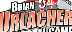 Brian Urlacher Football Camp logo